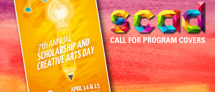 SCAD - call for proposals