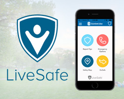 LiveSafe Safety App