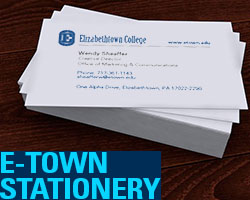 Print Services Stationery