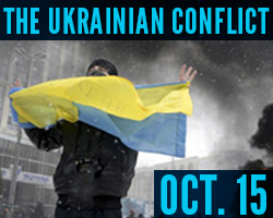 Ware Seminar: The Ukrainian Conflict: A New World Order?
